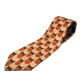 Vintage Sulka Silk Tie
