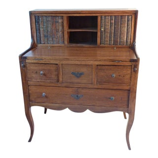 French 19th Century Secretary Desk