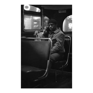 'Love on the Bus, Chicago' Photograph