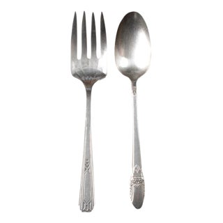 Mixed Serving Set - A Pair