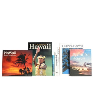Hawaiin Landscapes, S/8