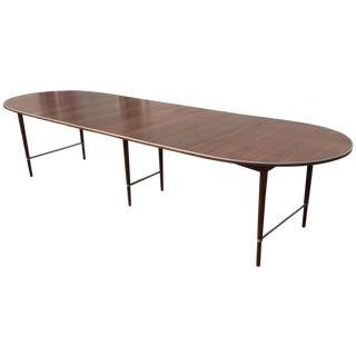 Paul McCobb Mid-Century Connoisseur Dining Table