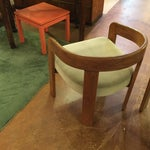 Image of Vintage 70's Armchairs - Pair