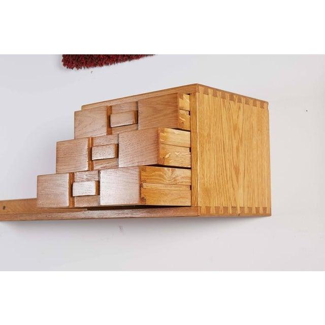 Danish Floating Shelf - Image 2 of 6