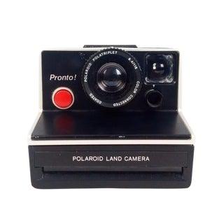 Vintage Polaroid Pronto! Sx-70 Land Instant Camera