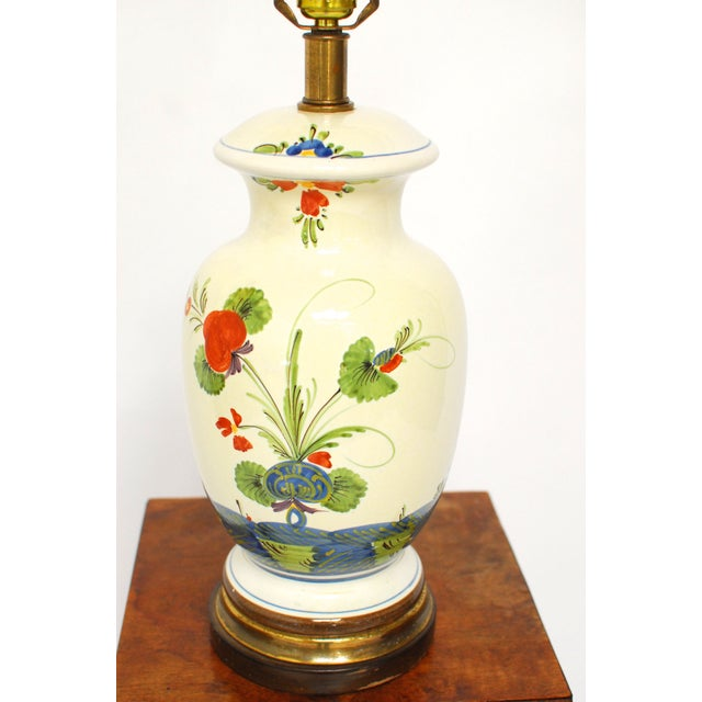 Image of Frederick Cooper Ginger Jar Lamp