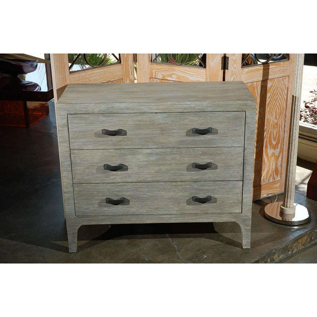 Customizable Paul Marra Distressed Fir Chest - Image 6 of 7