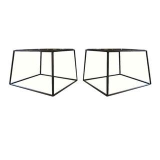 Richard Glass Top Table