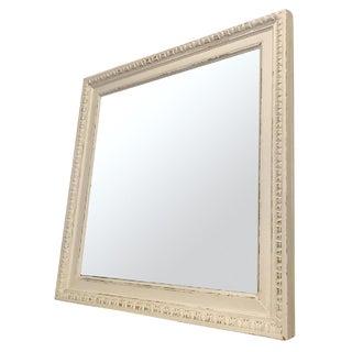 Off-white Shabby Chic Mirror
