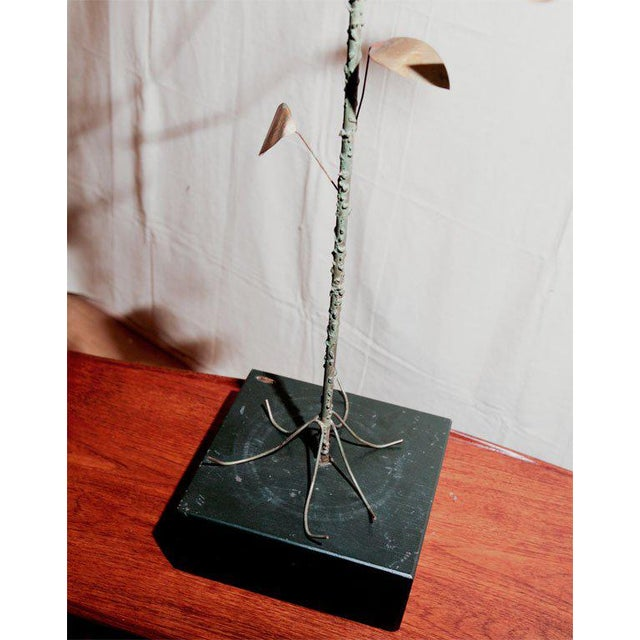 Tree Sculpture by Curtis Jere - Image 6 of 7