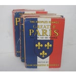 Image of The People's France - Set of Three Volumes