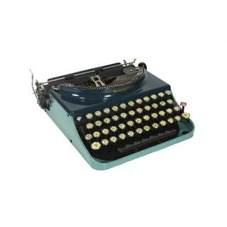 Remington Portable No.3 Typewriter