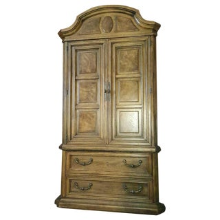 American of Martinsville Armoire