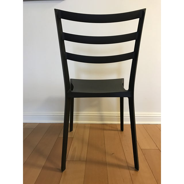 Room & Board Sabrina Chairs - Set of 6 - Image 5 of 6