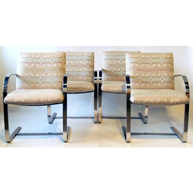 Vintage Dayton Hudson Dining Chairs - Set of 4 - Image 2 of 4