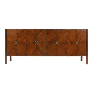 Mid-Century Modern-style Credenza or Chest of Drawers