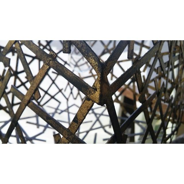 Confetti Cube Pendant Chandelier - Image 3 of 4