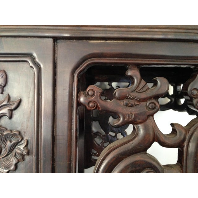 Chinese Altar Table - Image 6 of 8