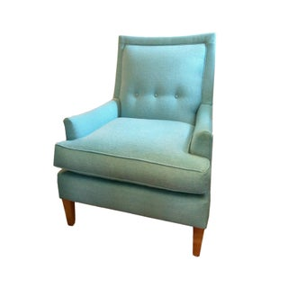 Rowe High Back Monroe Chair
