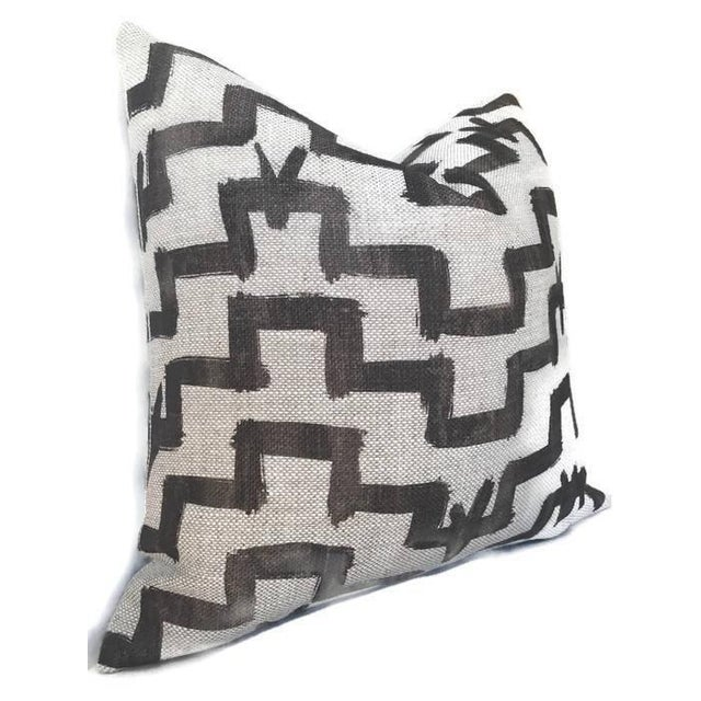 Umber Zak & Fox Tulu Pillow Cover - Image 2 of 5