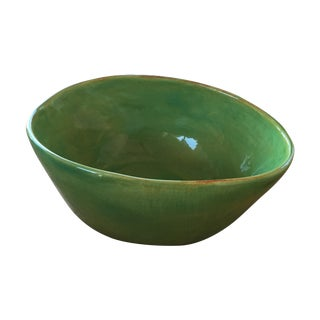 Soule Studio Melange Medium Deep Bowl in Terre