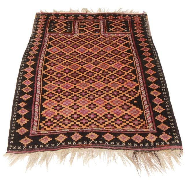 RugsinDallas Afghan Turkmen Tribal Rug