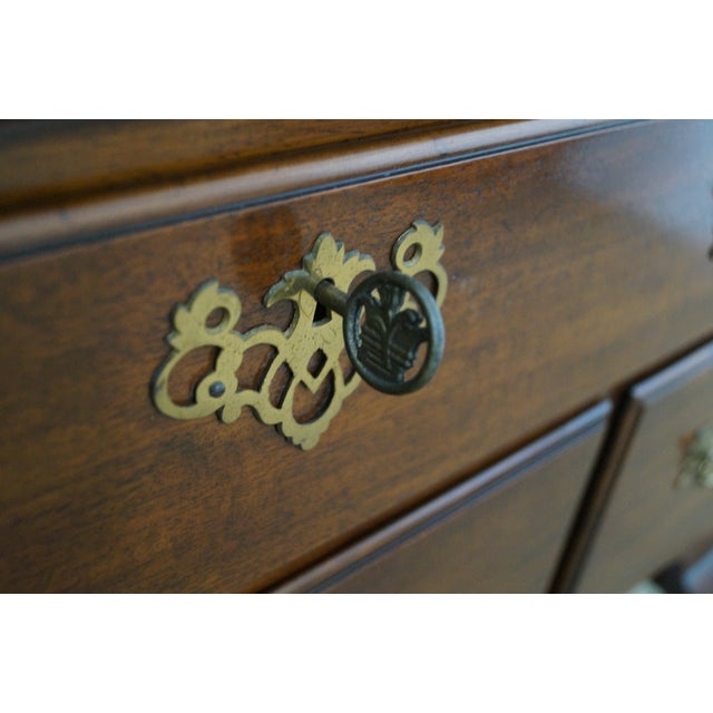 Baker Collectors Edition Chippendale Style Highboy - Image 8 of 10