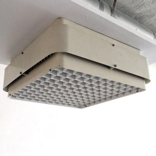 Itsu Ceiling Light Model 'Ae37' - Image 2 of 10
