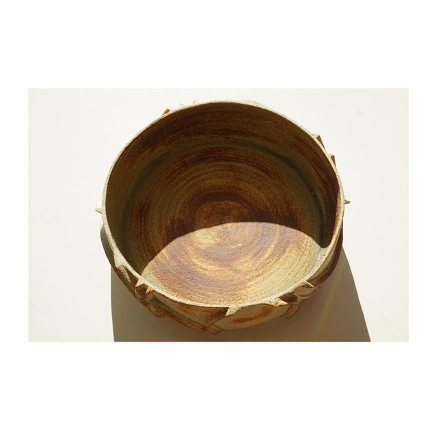 Image of Ribbed Bowl (20 inch)