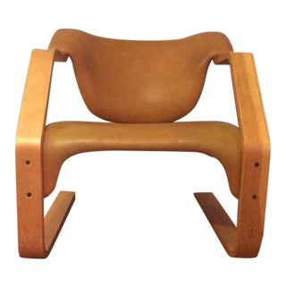 Plydesigns by Thomas Lamb Chair