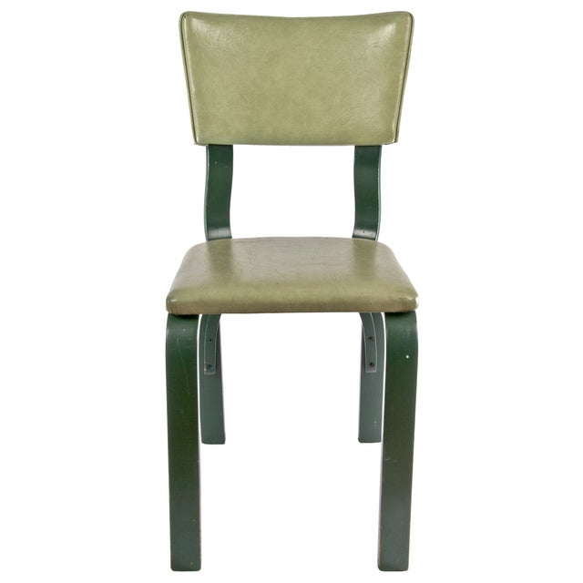 Image of Thonet New York Bentwood Chairs - Set of 4