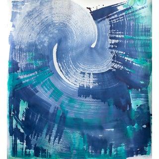 """""""Oceanic"""" Original Painting"""