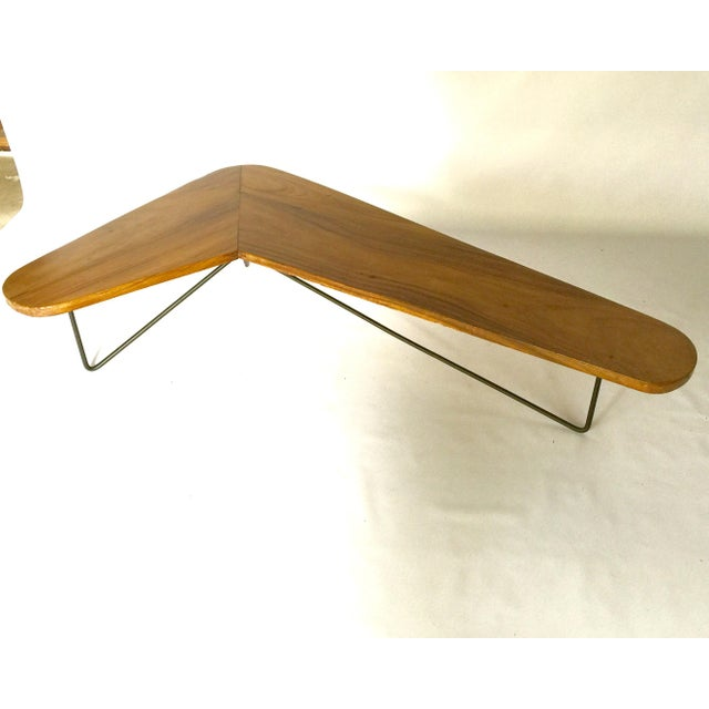 Image of Luther Conover Biomorphic Coffee Table