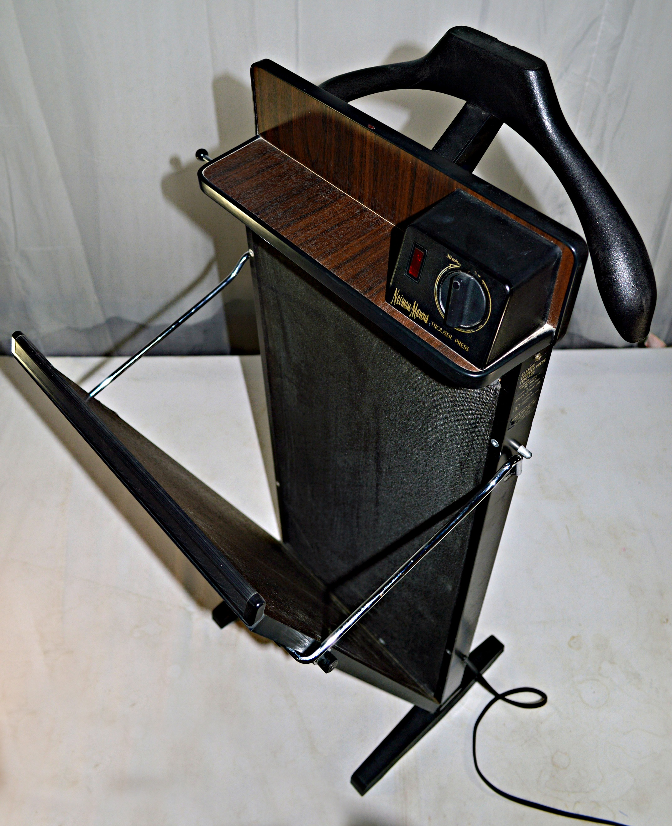 Vintage Trouser Press Chairish