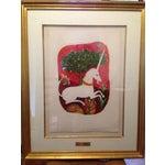"Image of Judith Bledsoe ""Unicorn in My Sweet Garden"""