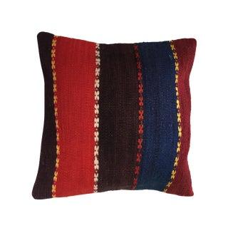 Handmade Kilim Pillow Cover