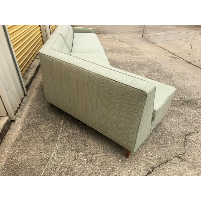 Marden Mid-Century Sectional Sofa - 2 Pieces - Image 11 of 11