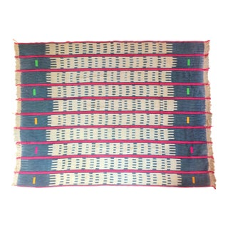 Vintage African Textile