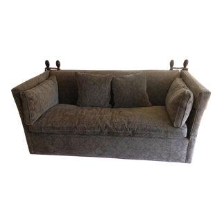 Vanguard Down Filled Sofa