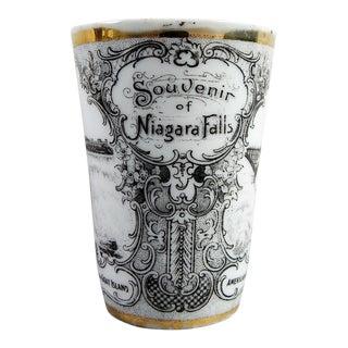 Niagara Falls Souvenir Cup