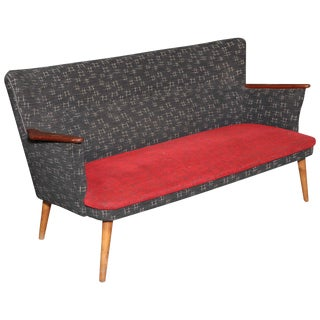 Mid Century Sofa by Torbjorn Afdal