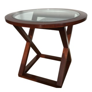 Ralph Lauren Jamaica Side Table