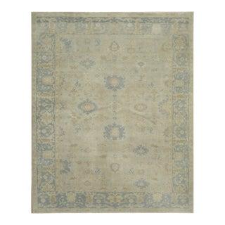 Surena Rugs Antique Style Oushak Rug - 8' 2'' x 10' 1''