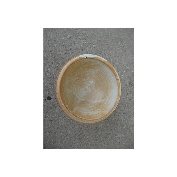 Rustic Potters Bowl - Image 4 of 5