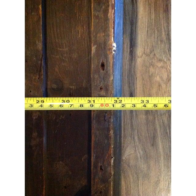 Antique Wood Gilt Frame - Image 9 of 11
