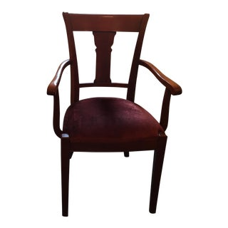 Grange Louis Philippe Side Chair