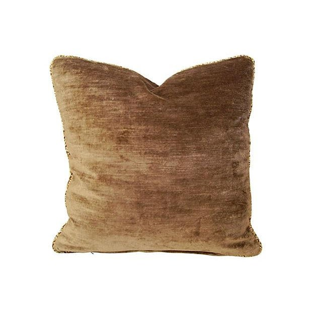 Rogers & Goffigon Gattopardo Pillows - A Pair - Image 6 of 8