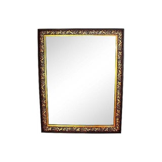 Deep Purple Nouveau Mirror