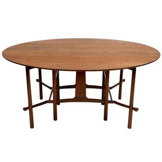 Heritage Henredon Gateleg Table