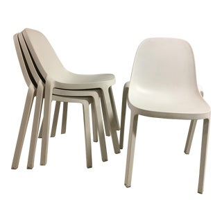 Philippe Starck for Emeco Broom Chairs - Set of 4